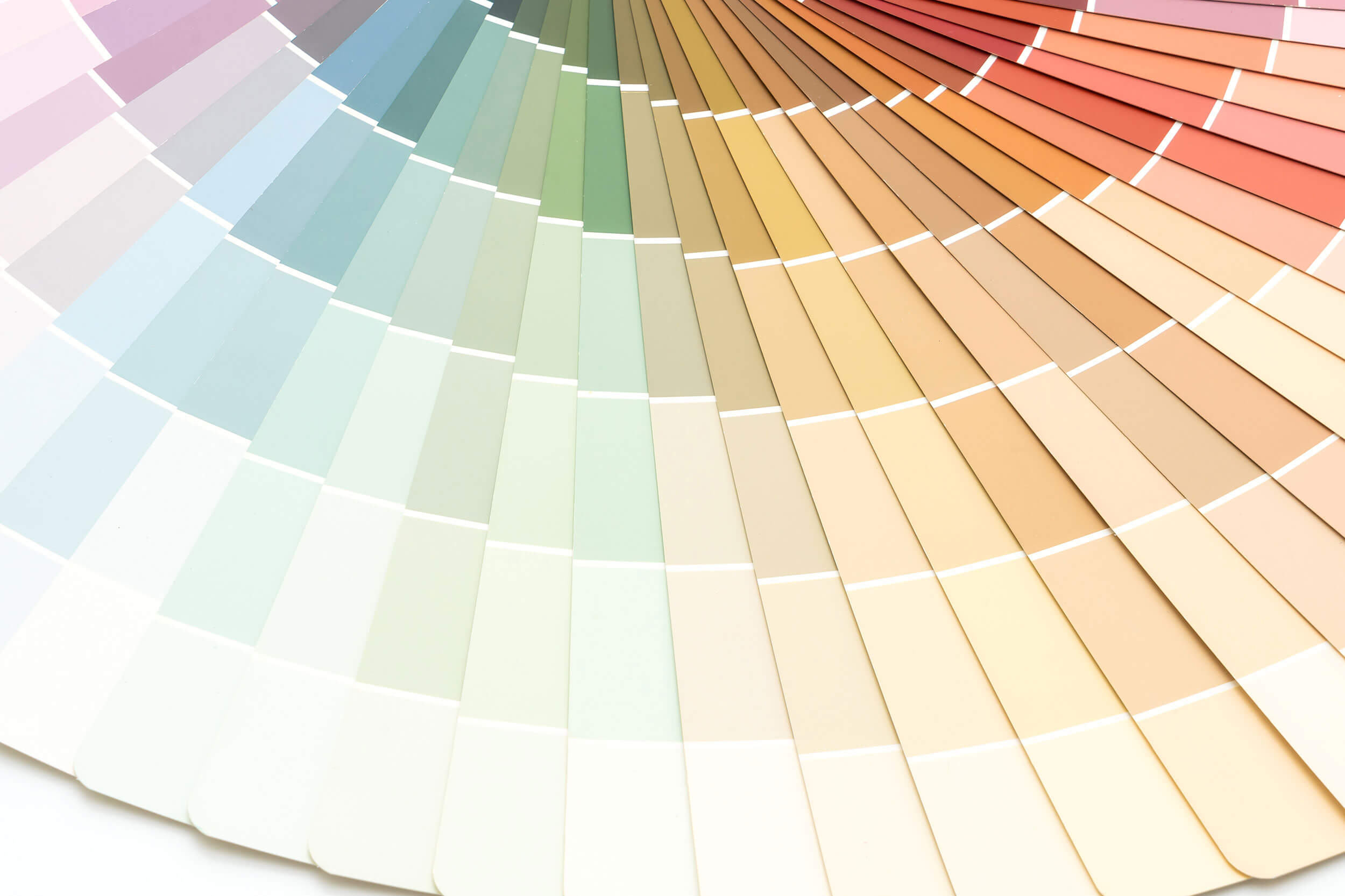 Getting Your Branding Colours Right: A Step-By-Step Formula
