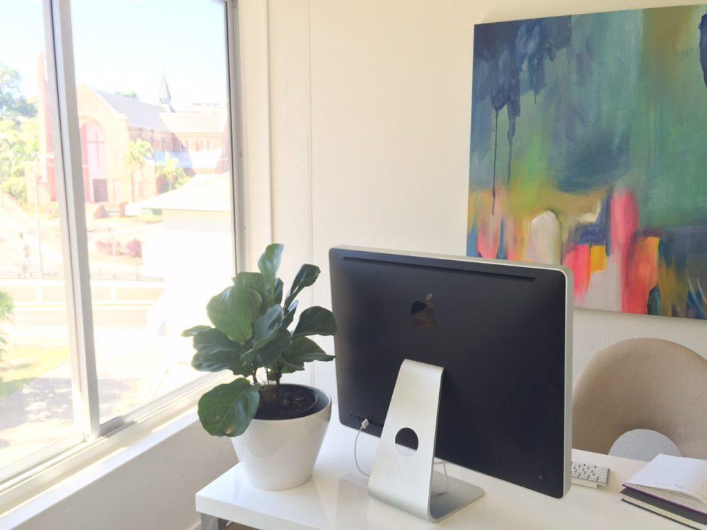 Verve office