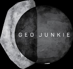 Geo Junkie Logo