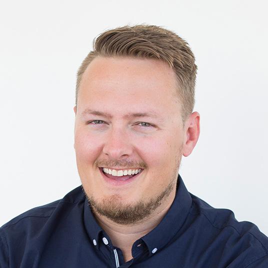 Stephen Bryde Profile image