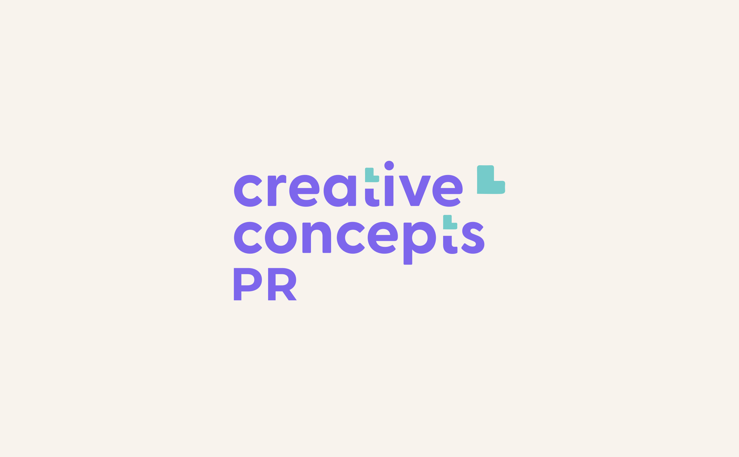Creative Concepts Footer